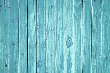 wooden door: Blue wood background