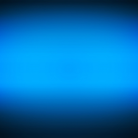 plain background: Black and blue abstract background Stock Photo