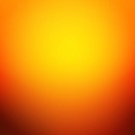warm colors: Orange spectrum abstract background Stock Photo
