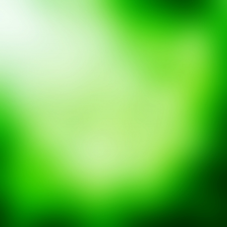 Bright green abstract background photo