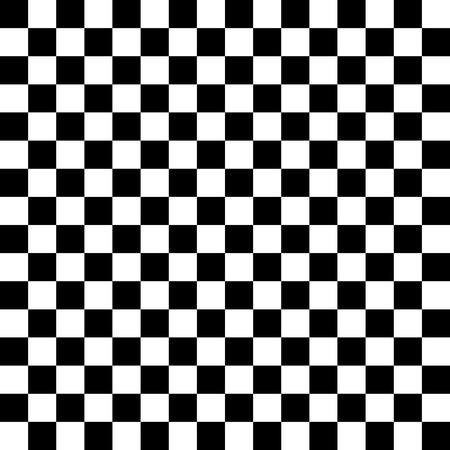 cuadros blanco y negro: Fondo a cuadros blanco y negro Foto de archivo