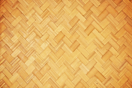 rattan mat: Wood wicker texture background