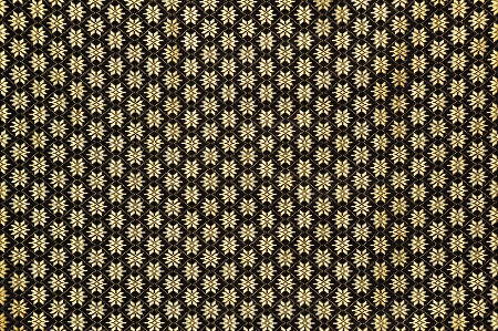 hand woven: Thai silk fabric patern