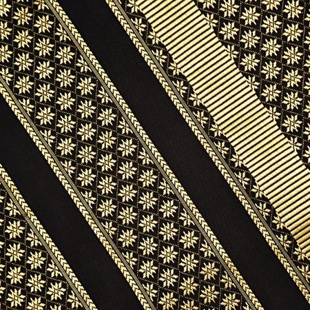 batik pattern: Thai silk fabric patern