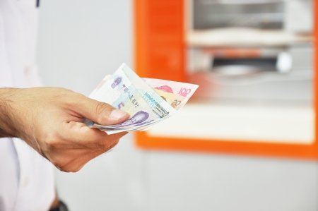 rmb: Chinese Yuan currency