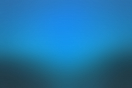 wall paper texture: Black and blue abstract background Stock Photo
