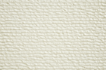 White stone wall texture background Stock Photo - 18820002