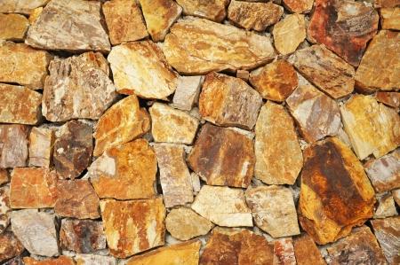 orange industry: Stone background Stock Photo