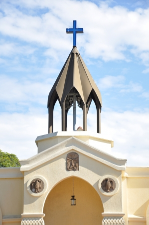 catholic wedding: Christian Church