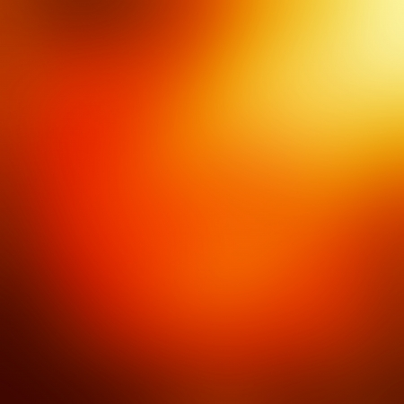 Orange abstract background photo
