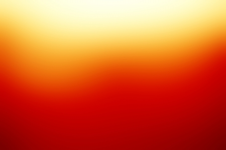 Orange and white abstract background photo