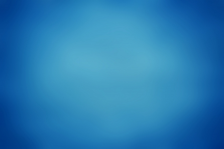 lomo: Abstract blue background Stock Photo