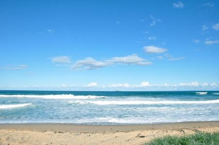 seashores: Seashore