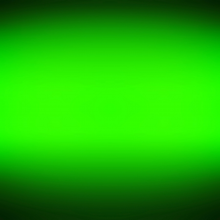 Green gradient abstract background Stock Photo - 21014394