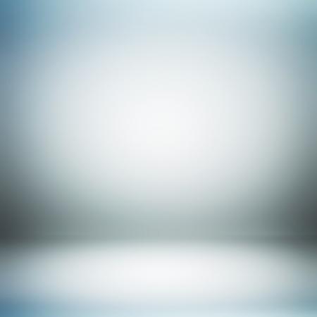 抽象的な背景が白い部屋 写真素材