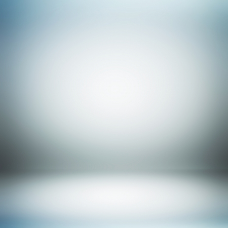White room abstract background Imagens