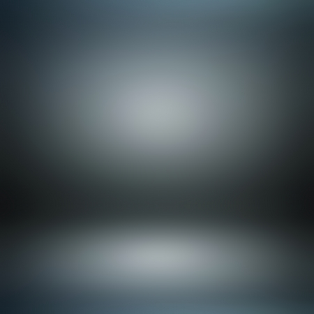 Gray room abstract background photo