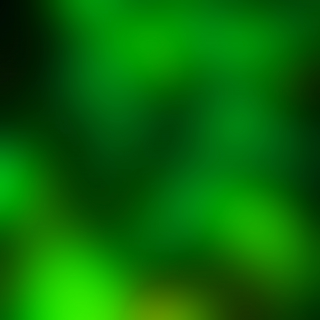 smoky: Green abstract background
