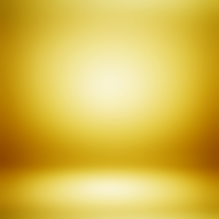 Gold abstract background Stock Photo - 21089213
