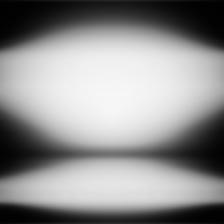 Abstract black and white room background Stock Photo - 21089216