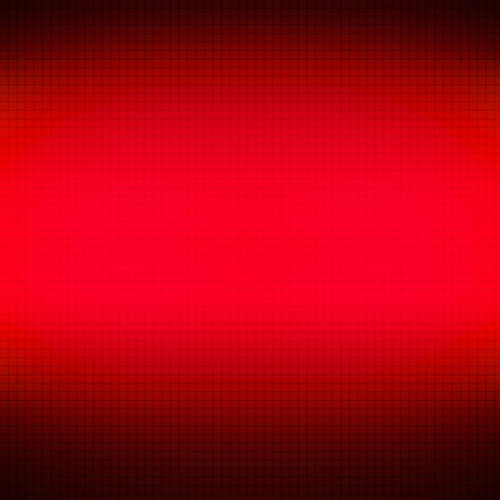 Red abstract background with small table pattern Stock Photo - 21089218