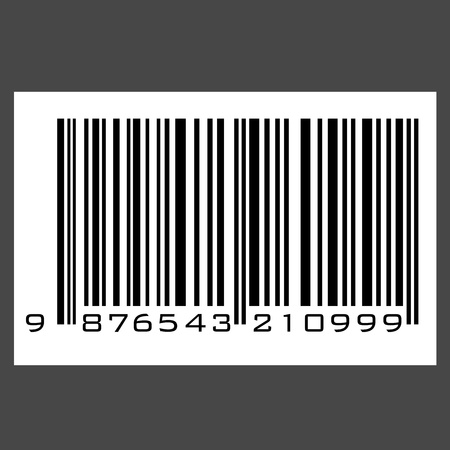 encode: barcode Illustration