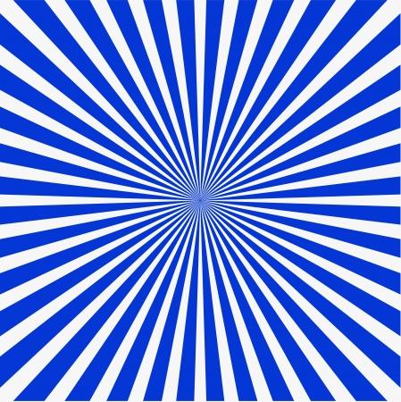 azul marino: Fondo del rayo blanco y azul Vectores