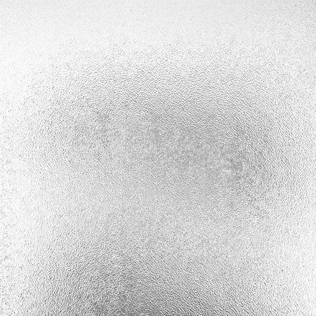 背景としてガラスの質感をつや消し