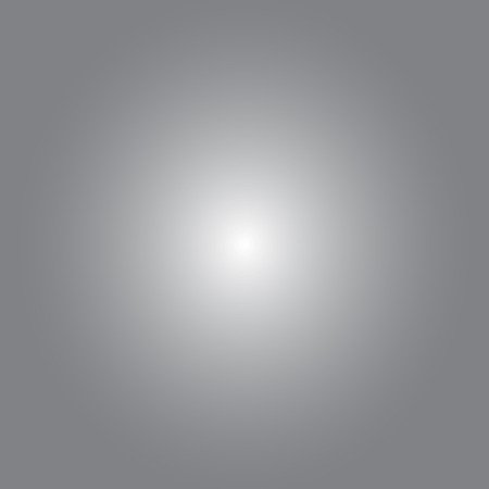 blank center: Gray abstract background with white glow at the center