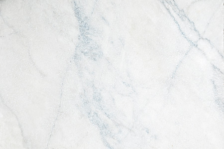 marbles close up: White marble stone texture as background Stock Photo
