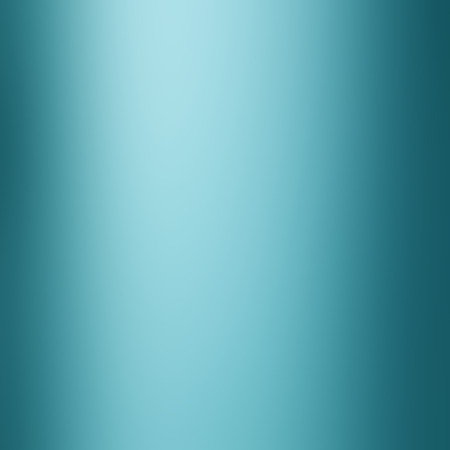 smooth background: Smooth abstract gradient blue background