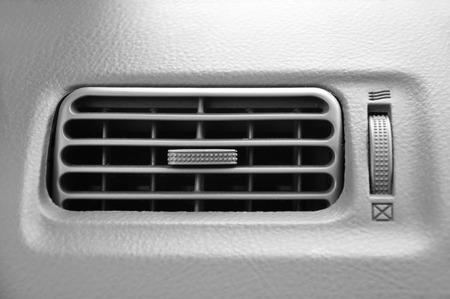 vent: Car air vent