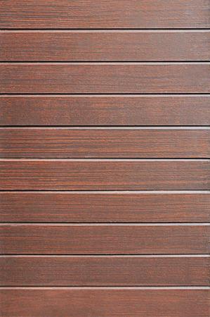grooved: Dark brown wood plank texture background