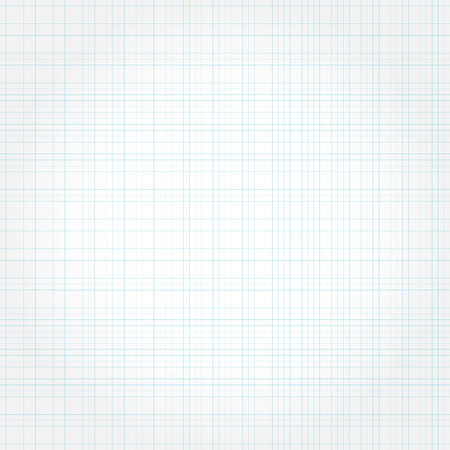 grid paper: White background with table pattern or grid lines