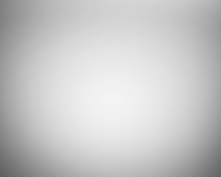 dull: Gradient abstract gray background Stock Photo