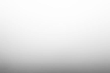 グラデーション滑らかな抽象的な白い灰色背景 写真素材