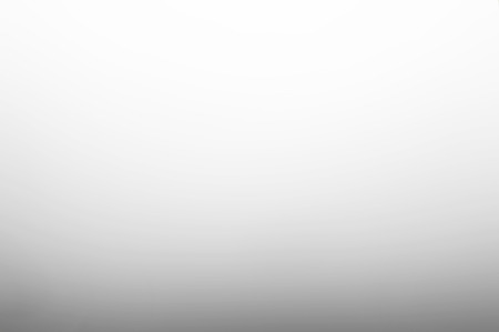 Gradient smooth abstract white gray background