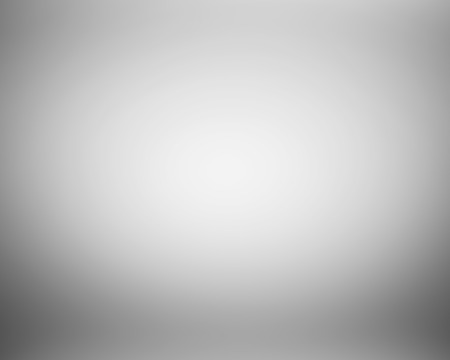 fade: Gradient abstract gray background Stock Photo