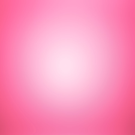backdrop design: Pink & white abstract background with radial gradient effect Stock Photo