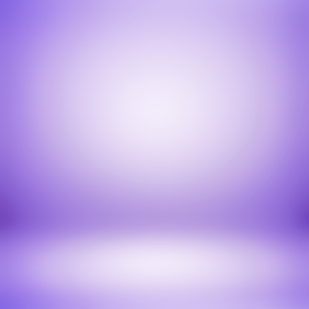 Purple abstract background with radial gradient effect