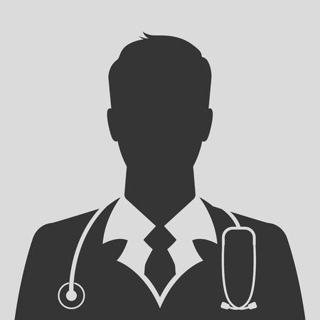 profile picture: Doctor icon