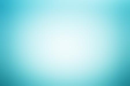 Lichtblauwe achtergrond met radiale gradiënt effect Stockfoto - 35650866