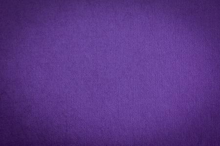 dark purple: Dark purple fabric texture as background Stock Photo