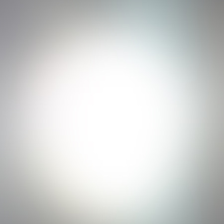 radial background: White gray abstract background with radial gradient effect