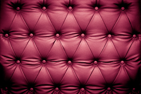 buttoned: Luxury purple leather texture background with buttoned pattern