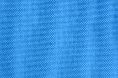fabric cotton: Blue textile texture as background