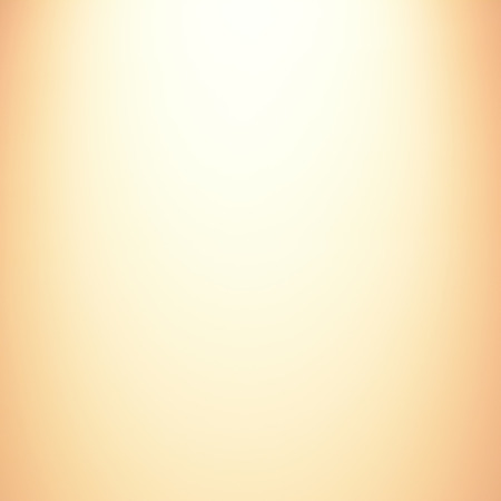 orange abstract: Light brown (beige) gradient abstract background