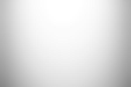 llanura: Gris blanco gradiente de fondo abstracto Foto de archivo
