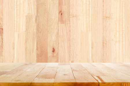 Wood background - can be used for display and montage your product Stock Photo