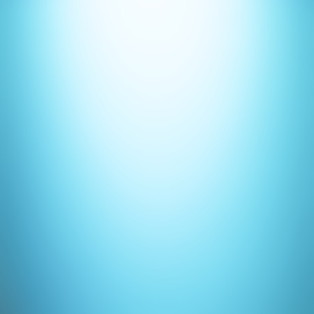blue gradient: Light blue gradient abstract background Stock Photo